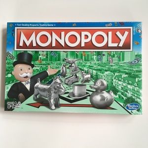 MONOPOLY GAME New in Box Sealed